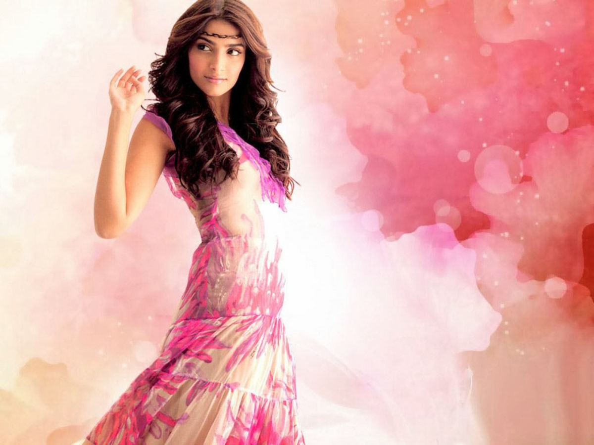 sonam kapoor indian actress image