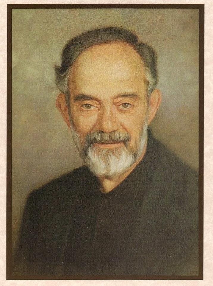 Πρωτ.Ιωάννης Ρωμανίδης