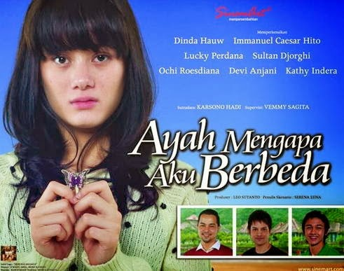 Pemeran AMAB The Series