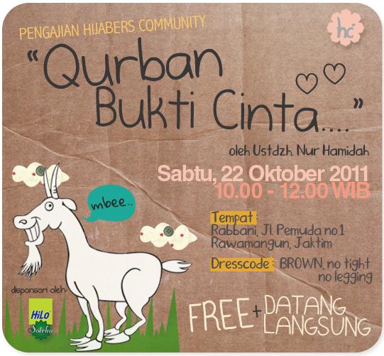 poster designed by : Siti Juwariyah