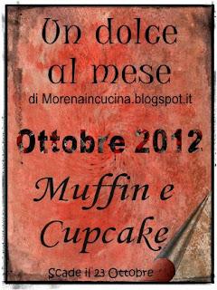 muffin soffici al rum e cioccolato