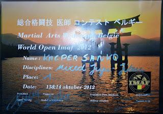 IMAF, ju jitsu , kickboxing , boks , mma , judo, muay thai, sporty walki, sztuki walki