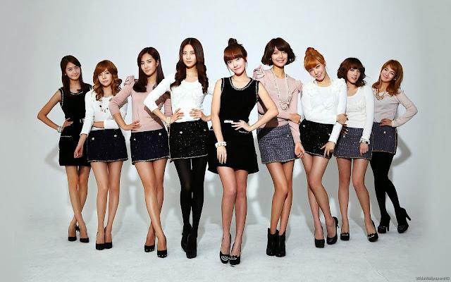 167278-Sweet SNSD Girls Generations HD Wallpaperz