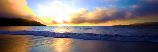 Песня заходящего солнца - очередное видео