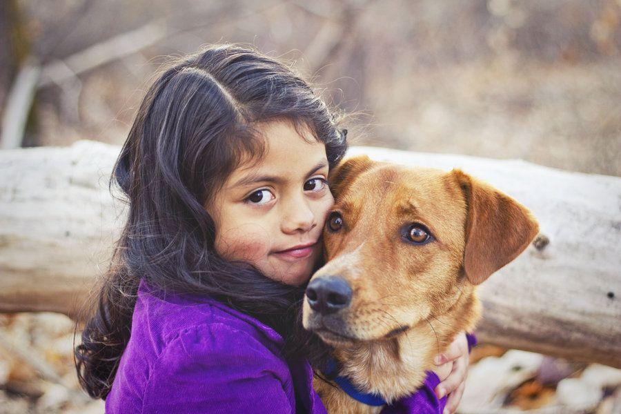 7. Puppy Love