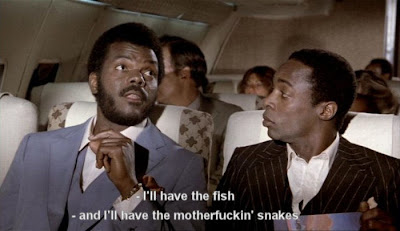This could almost be Samuel L. Jackson in Airplane