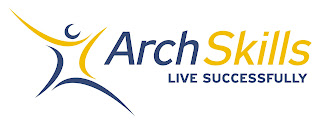 ArchSkills logo