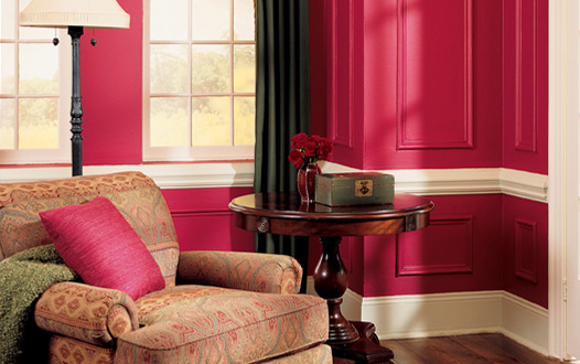 Excellent Red Color Paint Living Room Ideas 526 x 330 · 72 kB · jpeg
