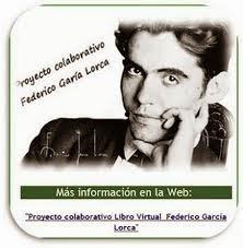 Libro colaborativo Federico García Lorca