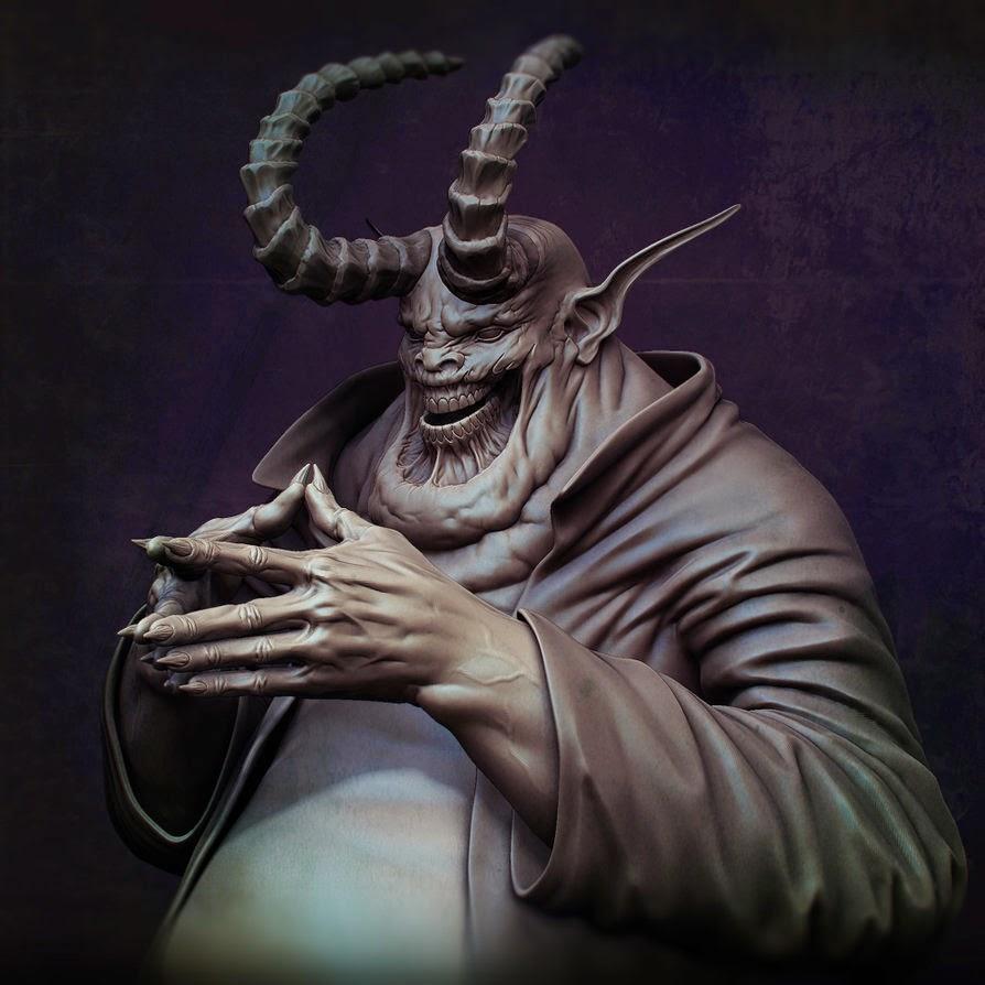 devil, diablo, demonio