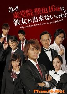 Tại Sao Seiya Toudoin 16 Tuổi Vẫn Chưa Có Bạn Gái - Wa Kanojo Ga Dekinai No Ka