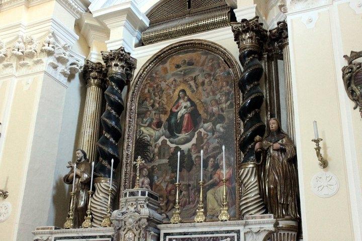 Hipuglia santa maria degli angeli a brindisi for Perla arredamenti santa maria degli angeli