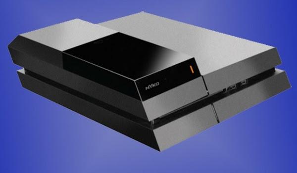 PlayStation 4 Harddisk Yükseltme Eklentisi