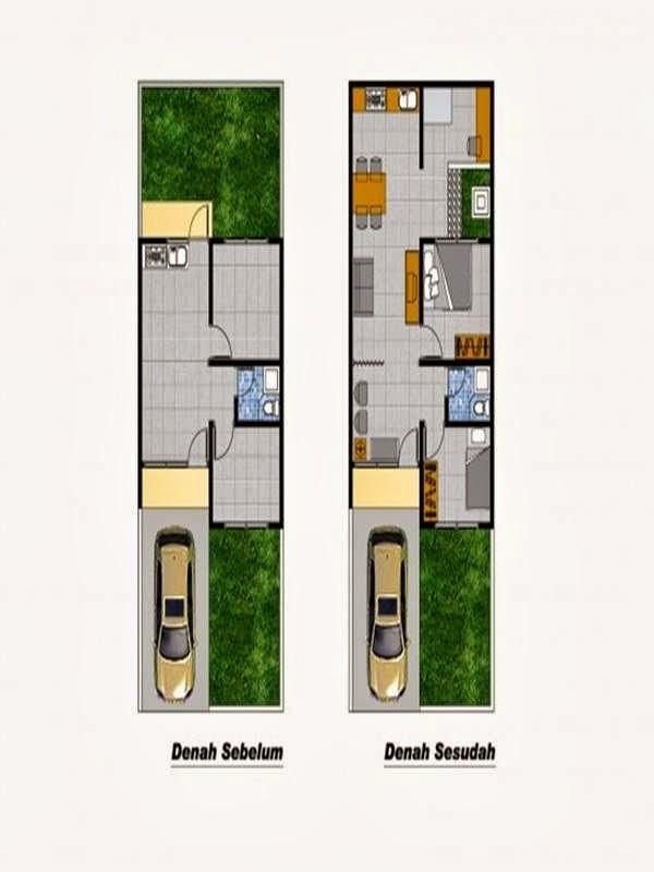 1001 contoh model rumah minimalis desain modern review