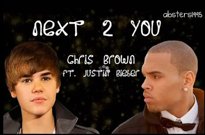 Chris Brown ft. Justin Bieber - Next 2 You - Lyrics