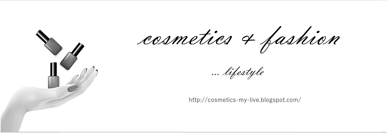cosmetics & fashion