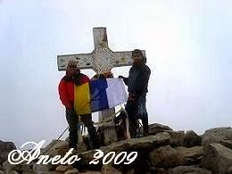 Aneto 2009
