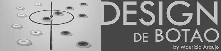 Design de botão