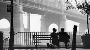Manhattan - Woody Allen - Puente de Brooklyn