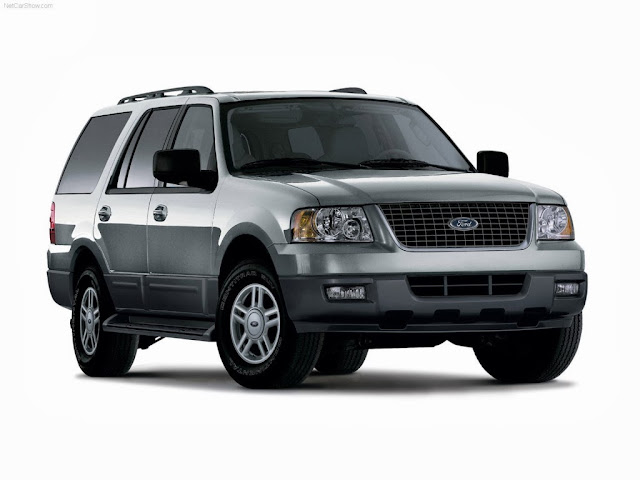 Ford Expedition HD Pictures