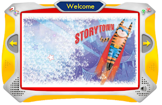 STORYTOWN SECOND GRADE