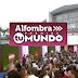 """FOTOS: La alfombra azul de """"Premios Tu Mundo 2014"""""""