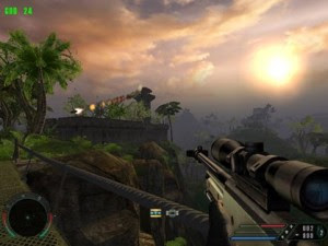 Far Cry 3  Game Online Download