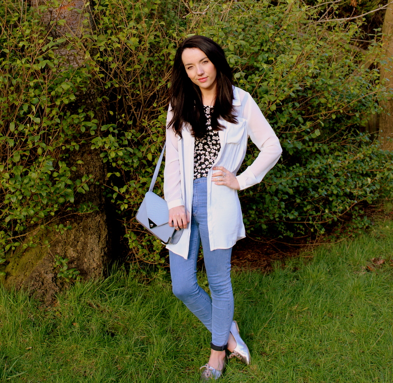 UK Fashion and Style blog