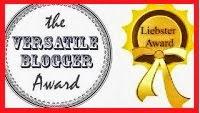 Premi atorgat pel blog de La seño Mariló y sus niños
