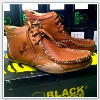 grosir sepatu pria reseller online