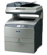 Epson Aculaser CX21NF Driver Download