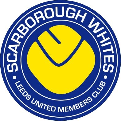 Scarborough Whites: Leeds United Members Club, Scarborough Branch