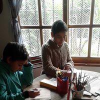 Taller de Creatividad para Niños