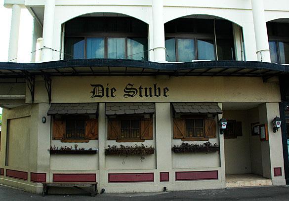 Die Stube Bar, Kemang