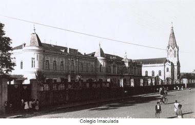 REPLICA DO CASTELO FRANCES COLEGIO IMACULADA CONCEIÇAO