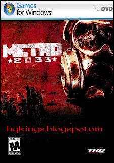 Metro 2033 Proper Razor1911