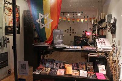 Diez librerías imperdibles de los barrios porteños 1708624w645