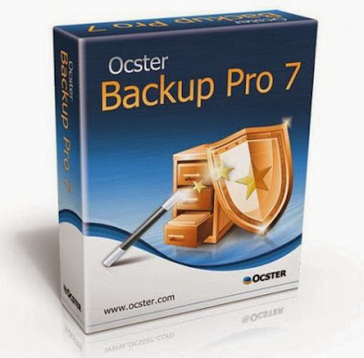 Ocster Backup Pro 7.21 Free Download
