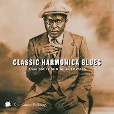 VA-classic harmonica blues from smithsonian folkways