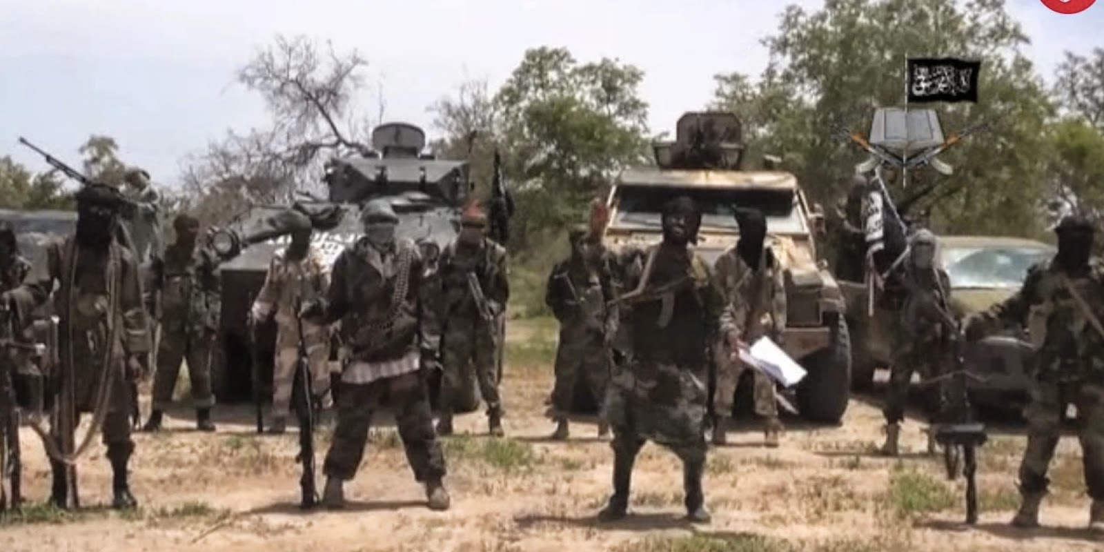 Nigeria: Boko Haram Torch 185 Churches in Captured Towns of Borno and Adamawa