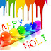 Happy Holi 2014 Greeting Cards Images