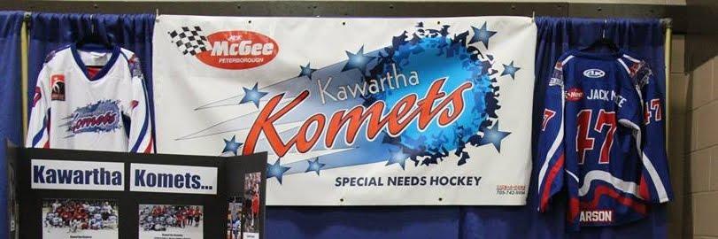 Kawartha Komets