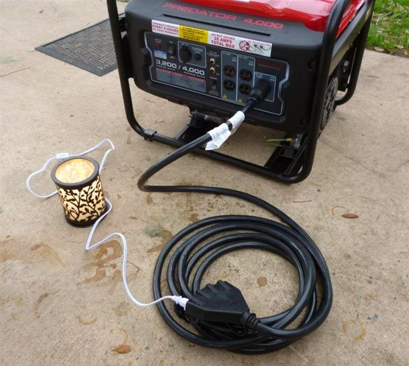 Stealth survival riverwalkers gear review the predator 4000 all power outlets on the unit were then checked and found to be functioning properly the generator was run with this light load for approximately 45 asfbconference2016 Choice Image