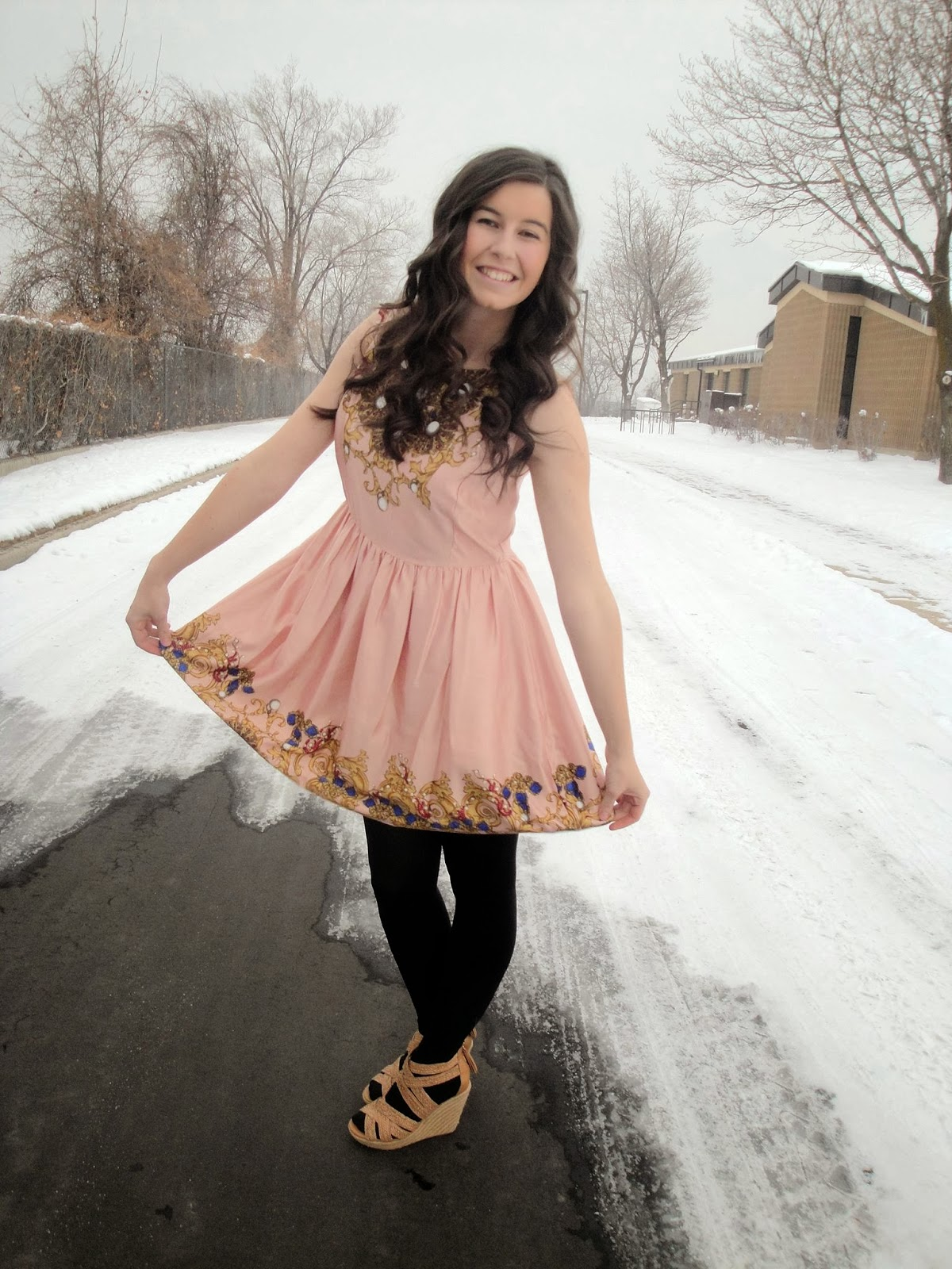 Jcpenneys jcp dress joe fresh dress christmas dress christmas