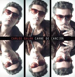Carlos Galan Carne de canción