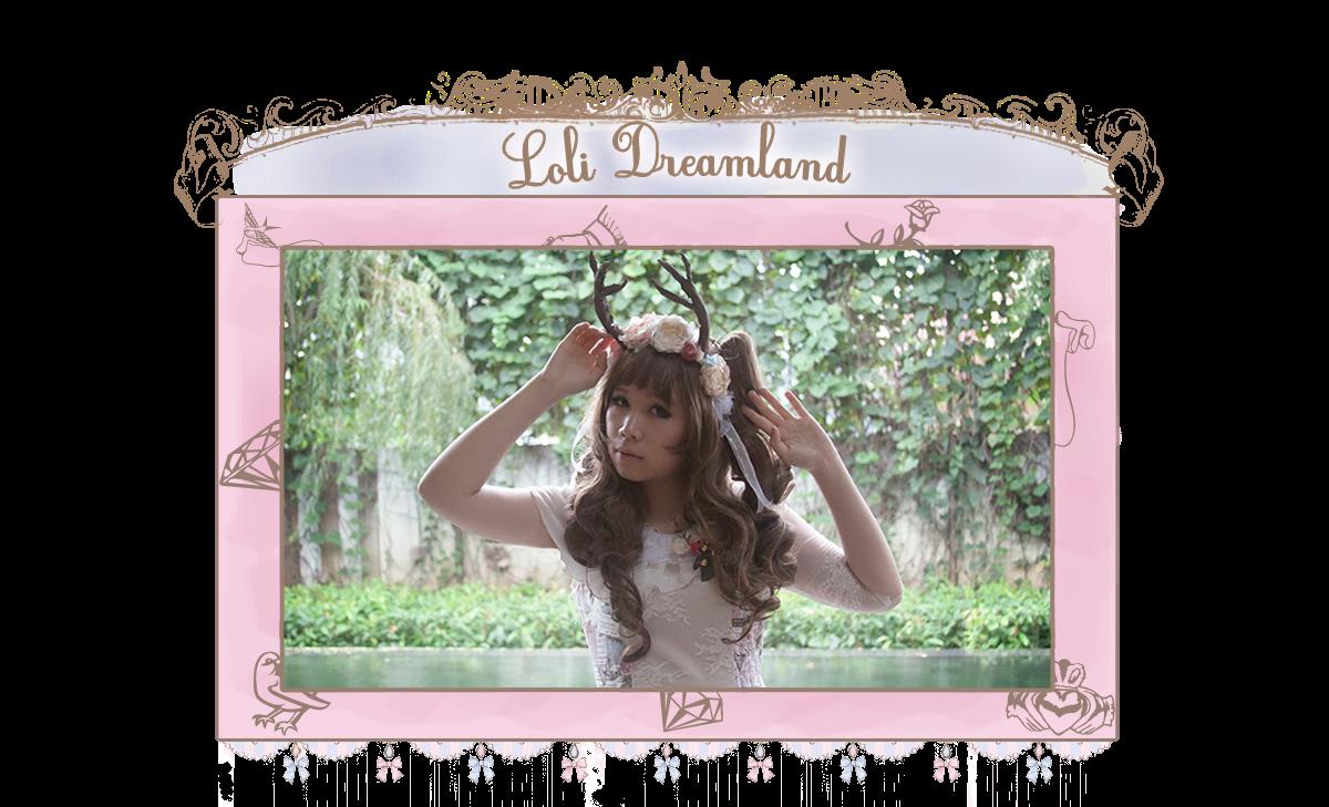 Loli Dreamland
