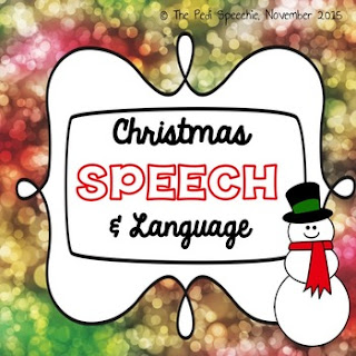 https://www.teacherspayteachers.com/Product/Christmas-Speech-and-Language-2195590