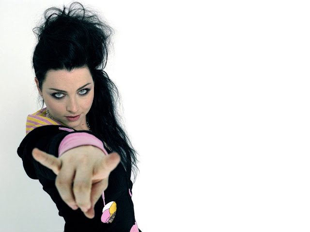 Hot Amy Lee 39s Wallpapers