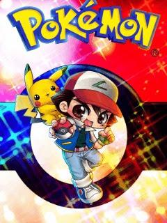 Igra Pokemon download besplatne pozadine slike za mobitele