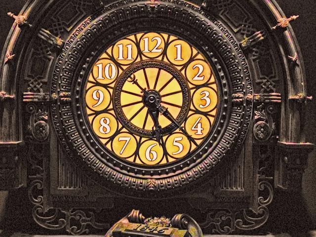 hugo clock winter asa - photo #11